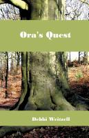 ORA'S QUEST by Debbi Weitzell