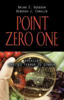 Point Zero One by Deborah Conklin and Brian Goodson