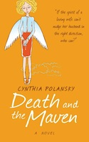 Death and the Maven by Cynthia Polansky