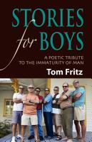 Stories for Boys by Tom Fritz