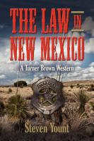 The Law in New Mexico by Steven Yount