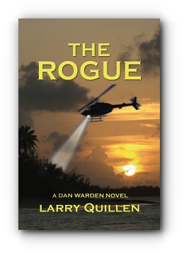 The Rogue by Larry Quillen