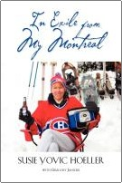 In Exile from My Montreal by Susie Hoeller