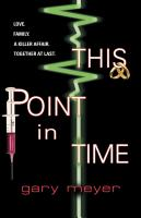 This Point in Time by Gary Meyer