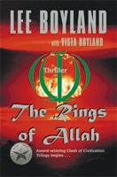 The Rings of Allah (2nd Edition) cover