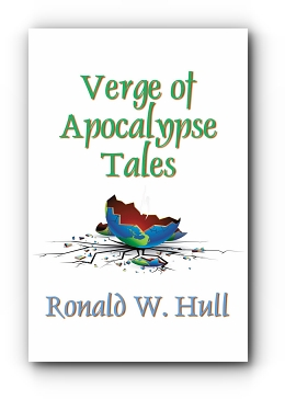 Verge of Apocalypse Tales cover