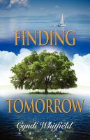 Finding Tomorrow by Cyndi Whitfield