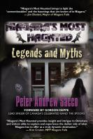 NIAGARA'S MOST HAUNTED: Legends and Myths by Peter Sacco