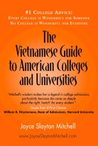 Vietnamese Guide to American Colleges and Universities by Joyce Slayton Mitchell
