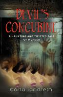Devil's Concubine by Carla Landreth