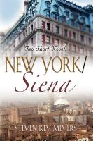 New York/Siena by Steven Key Meyers
