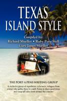 Texas Island Style by Richard Mueller