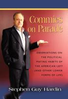 Commies On Parade by Stephen Guy Hardin