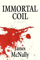 Immortal Coil by James McNally