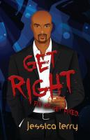 Get Right by Jessica Terry