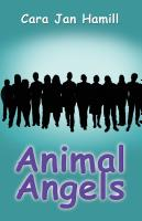 Animal Angels by Cara Hamill