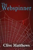 The Webspinner by Clive Matthews