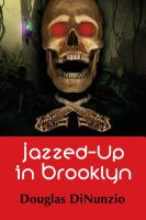 Jazzed-Up in Brooklyn cover