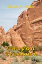 Canyon Treasure by James A. Janke