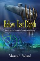 Below Test Depth by Moses Pollard