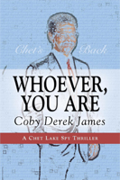 Whoever You Are by Coby Derek James