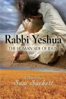 Rabbi Yeshua: The Human Side of Jesus cover
