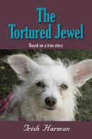 The Tortured Jewel by Patricia Harman (Trish Harman)