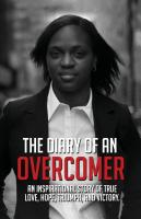 The Diary of an Overcomer by Daisy Copelin