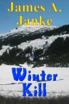 Winter Kill cover