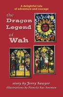 The Dragon Legend of Wah cover