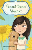 Second-Chance Summer by Anne Warren Smith