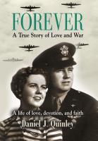 Forever A True Story of Love and War cover