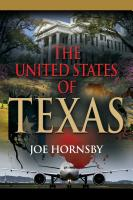 The United States of Texas by Joe Hornsby