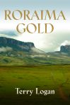 Roraima Gold by Terry Logan