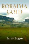 Roraima Gold by Terry Logan