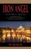 Iron Angel: Sordid Affairs - Book II by P.F. Busch