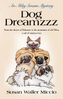 Dog Dreamzzz cover