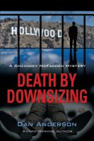 Death by Downsizing cover