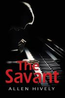 The Savant cover