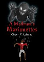 A Madman's Marionettes cover
