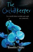 The Orchid Keeper cover