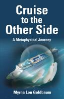 CRUISE TO THE OTHER SIDE: A Metaphysical Journey cover