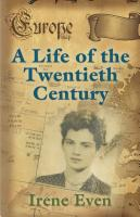 A Life of the Twentieth Century cover