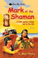 Mark of the Shaman cover