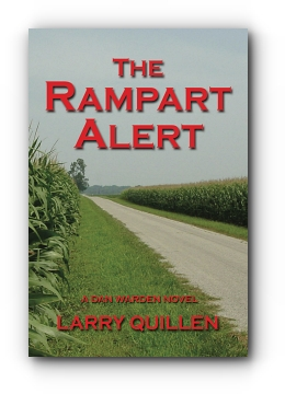 THE RAMPART ALERT cover