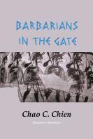 Barbarians in the Gate cover