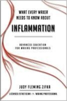 What Every Waxer Needs to Know About Inflammation by Judy Fleming Zifka