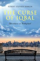The Curse of Iqbal: Memoir of a Ship Broker's Son cover