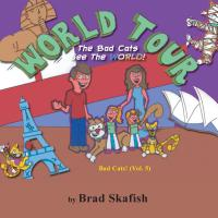World Tour:  The Bad Cats See The World! cover