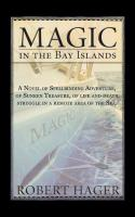 Magic in the Bay Islands cover
